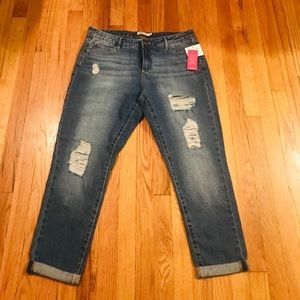 Just Fab Jeans